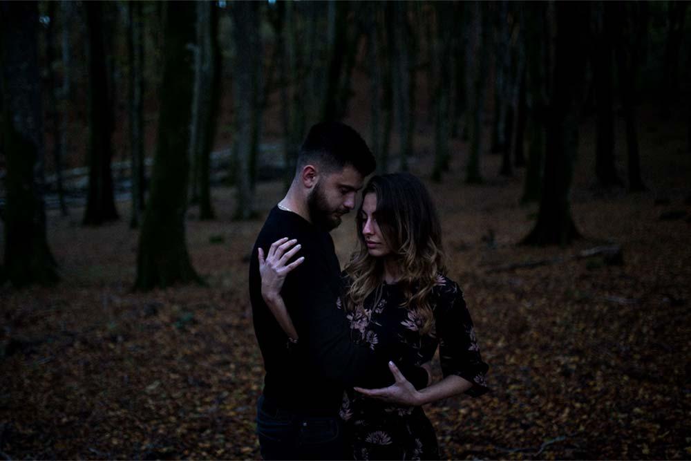Rachele & Luca