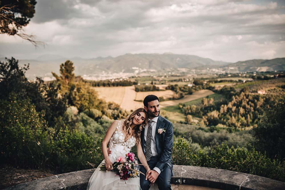 Giulia Selvaggini - Lauren & Jason